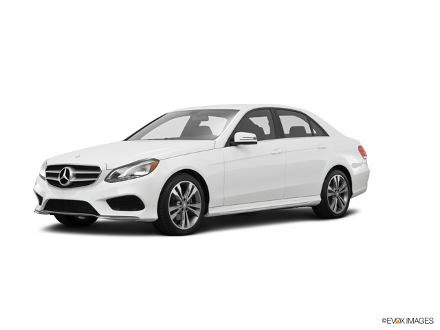 2016 Mercedes-Benz E-Class Vehicle Photo in Houston, TX 77546