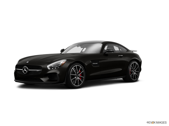 2016 Mercedes-Benz AMG GT Vehicle Photo in Fort Lauderdale, FL 33316