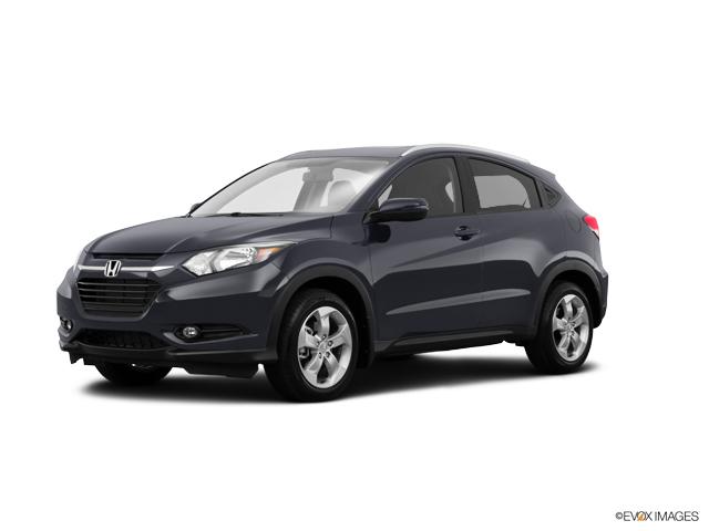 2016 Honda HR V Vehicle Photo In Thousand Oaks, CA 91362