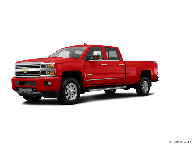 Used 2015 Chevrolet Silverado 3500hd Built After Aug 14