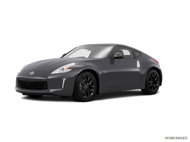 2016 Nissan 370Z Vehicle Photo in Austin, TX 78759