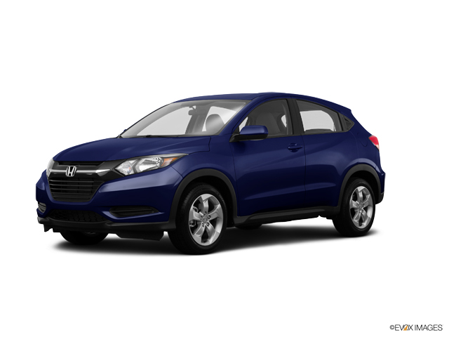 2016 Honda HR-V Vehicle Photo in Duluth, GA 30096
