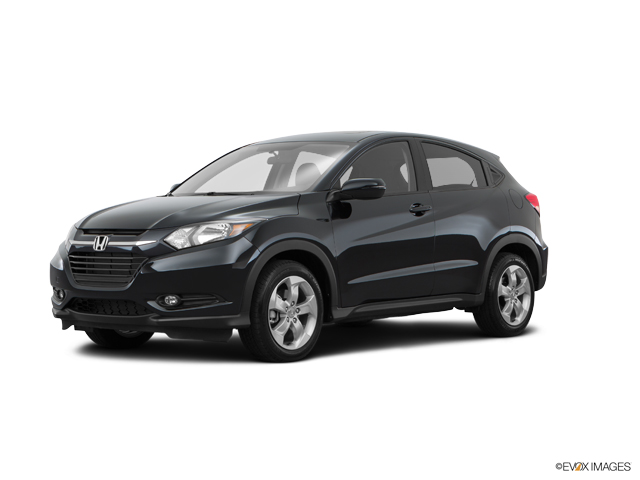 2016 Honda HR V Vehicle Photo In California, MD 20619