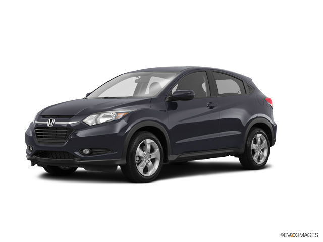 2016 Honda HR-V Vehicle Photo in Pleasanton, CA 94588