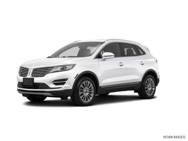 2015 LINCOLN MKC Vehicle Photo in San Antonio, TX 78257