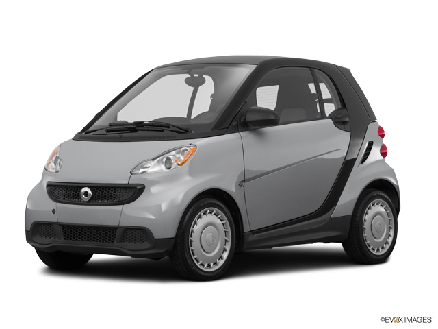 2015 smart fortwo Vehicle Photo in Casa Grande, AZ 85122
