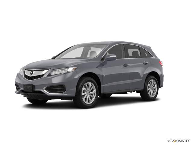 2016 Acura RDX Vehicle Photo in CONCORD, CA 94520