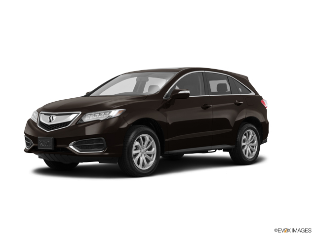 2016 Acura RDX Vehicle Photo in Janesville, WI 53545