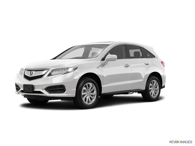 2016 Acura RDX Vehicle Photo in Rockville, MD 20852