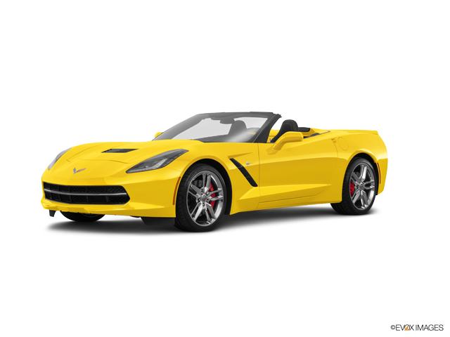 2015 Chevrolet Corvette Vehicle Photo in Ocala, FL 34474