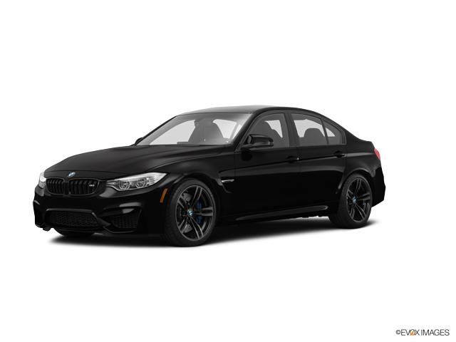 2015 BMW M3 Vehicle Photo in Duluth, GA 30096