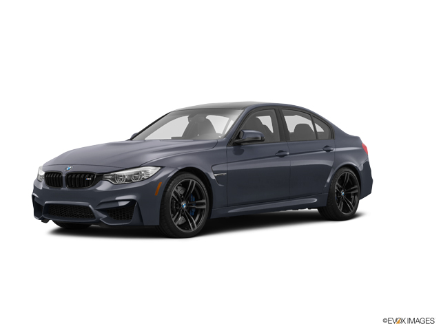 2015 BMW M3 Vehicle Photo in American Fork, UT 84003