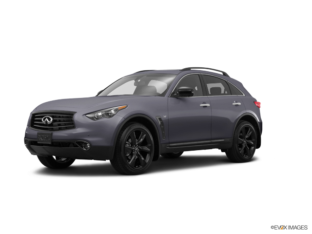 2016 INFINITI QX70 Vehicle Photo in Grapevine, TX 76051