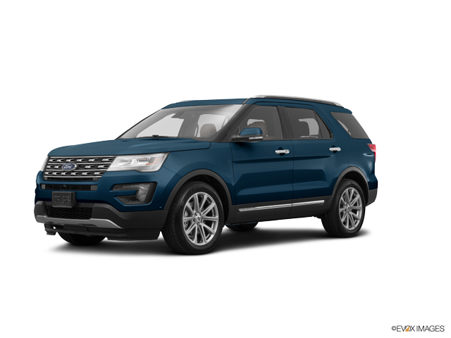 2016 Ford Explorer Vehicle Photo In South Gate Ca 90280 3701