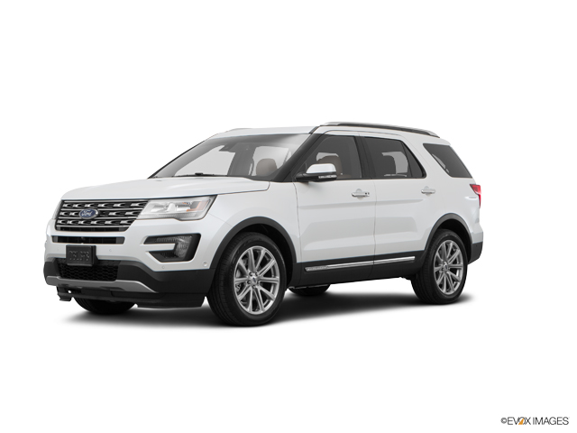 2016 Ford Explorer Vehicle Photo In Plainfield Il 60586 5183