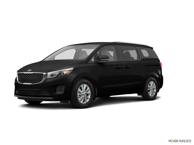 2016 Kia Sedona Vehicle Photo in Tucson, AZ 85705