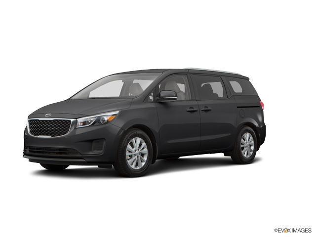 2016 Kia Sedona Vehicle Photo in Colorado Springs, CO 80920