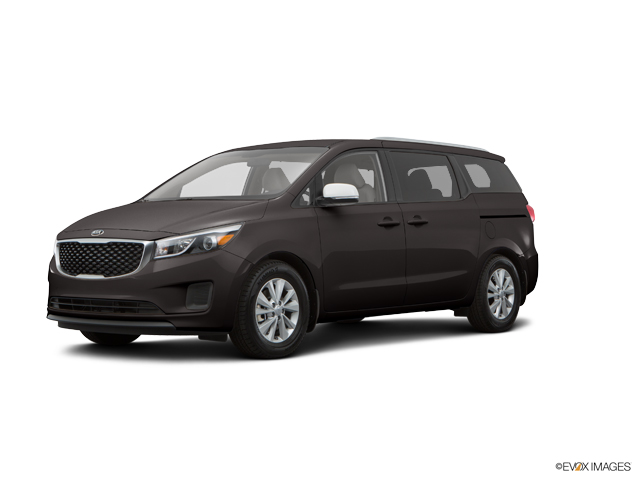 2016 Kia Sedona Vehicle Photo in Austin, TX 78759