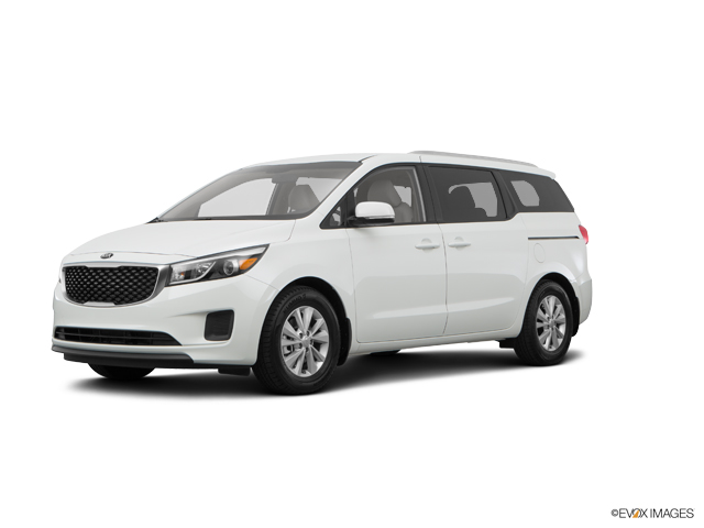 2016 Kia Sedona Vehicle Photo in Trinidad, CO 81082