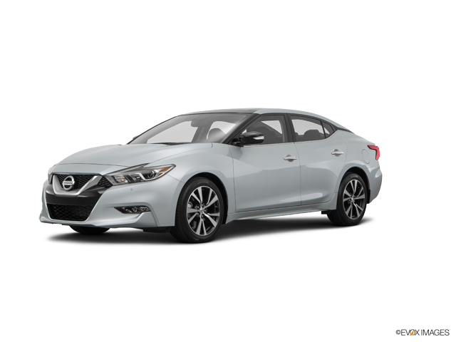 2016 Nissan Maxima Vehicle Photo in Hoover, AL 35216
