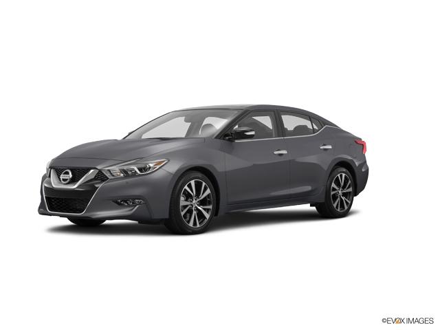 2016 Nissan Maxima for sale in Cedar Falls ...