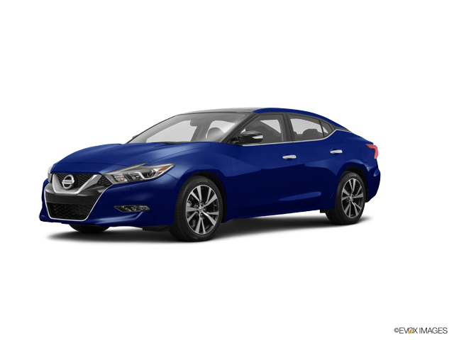 2016 Nissan Maxima Vehicle Photo in Helena, MT 59601