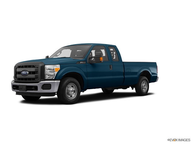 2016 Ford Super Duty F-250 SRW Vehicle Photo in Denver, CO 80123