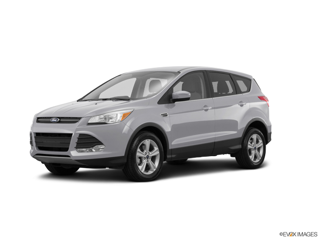 2016 Ford Escape Vehicle Photo in Midlothian, VA 23112
