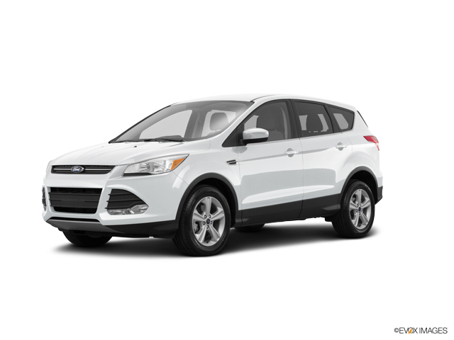 2016 Ford Escape Vehicle Photo in Joliet, IL 60435