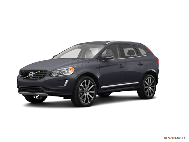 2016 Volvo XC60 Vehicle Photo in Mission, TX 78572