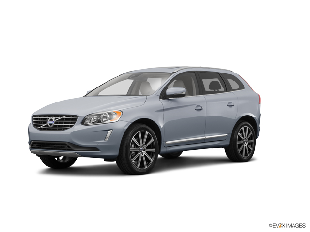 2016 Volvo XC60 Vehicle Photo in Trevose, PA 19053-4984