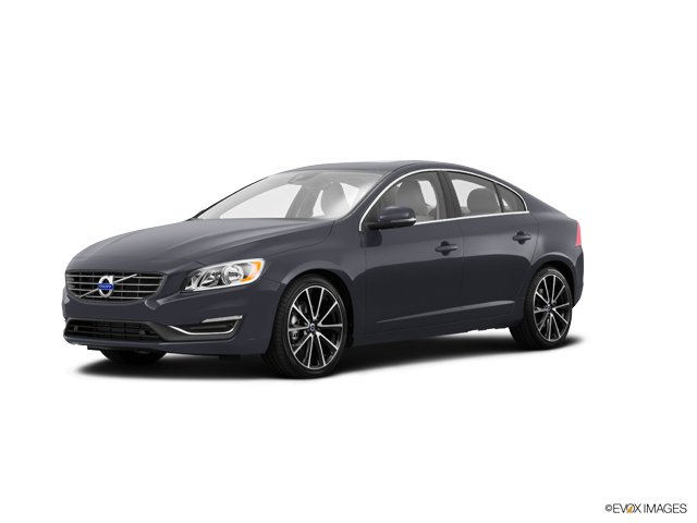 2016 Volvo S60 Vehicle Photo in Kernersville, NC 27284