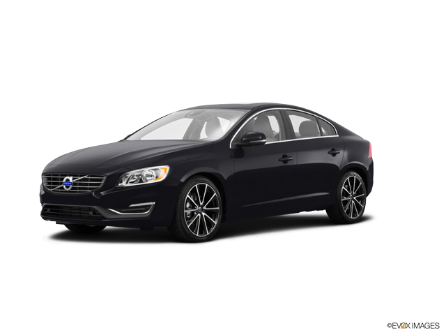 2016 Volvo S60 Inscription Vehicle Photo in Midlothian, VA 23112