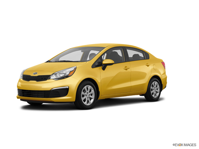 2016 Kia Rio Vehicle Photo in Colma, CA 94014