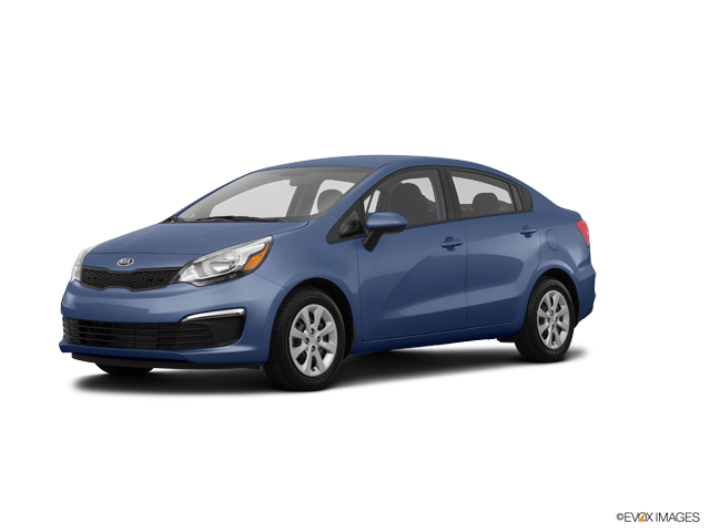 2016 Kia Rio Vehicle Photo in Atlanta, GA 30350