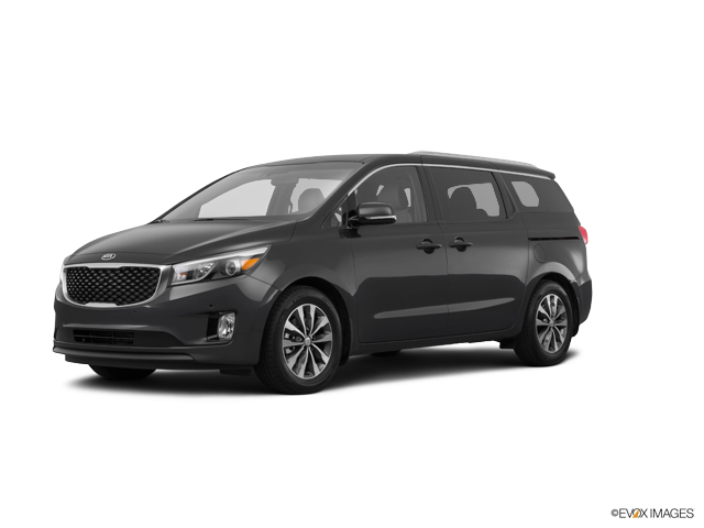 2016 Kia Sedona Vehicle Photo in Peoria, IL 61615