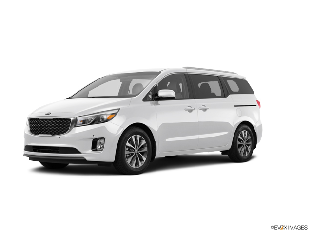 2016 Kia Sedona Vehicle Photo in Colorado Springs, CO 80905
