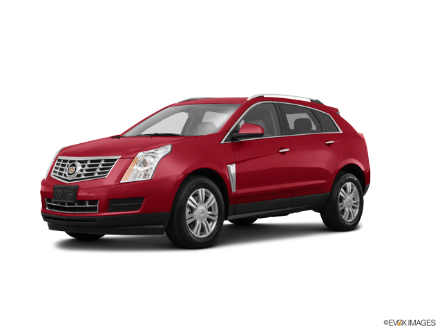 2016 Cadillac SRX Vehicle Photo in Rome, GA 30161