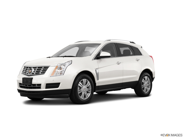 2016 Cadillac SRX Vehicle Photo in Houston, TX 77546