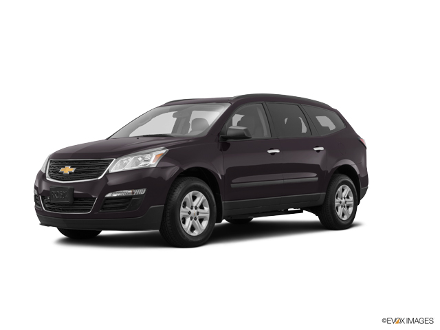 2016 Chevrolet Traverse Vehicle Photo in Oak Lawn, IL 60453