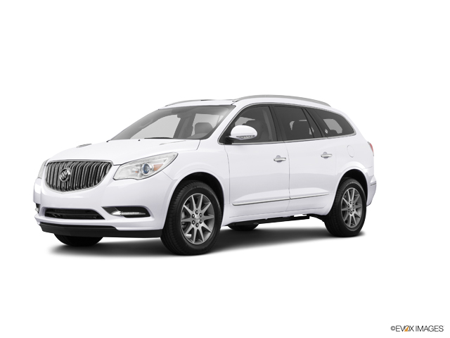 2016 Buick Enclave Vehicle Photo in Vincennes, IN 47591