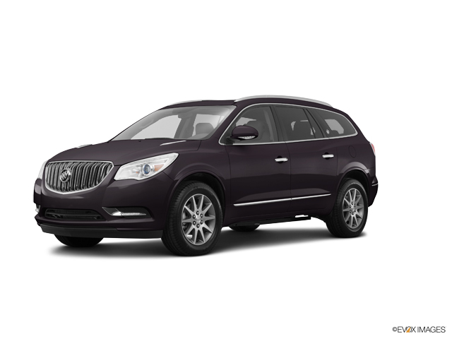2016 Buick Enclave Vehicle Photo in Colorado Springs, CO 80905