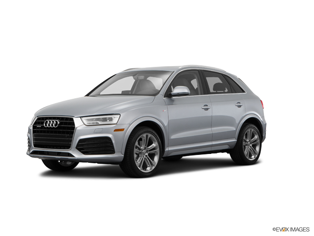 2016 Audi Q3 Vehicle Photo In Kansas City Mo 64114