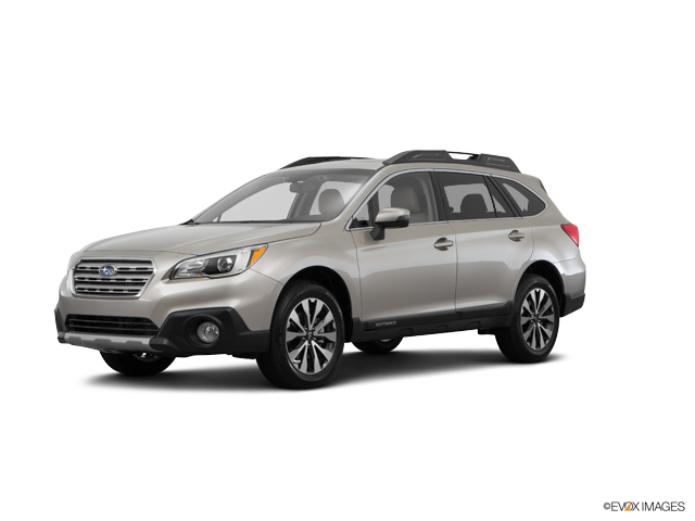 2016 Subaru Outback Vehicle Photo in Charlotte, NC 28269