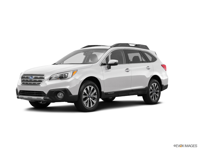2016 Subaru Outback Vehicle Photo in Casper, WY 82609