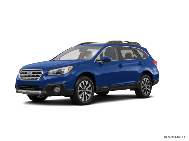2016 Subaru Outback Vehicle Photo in Fort Worth, TX 76116