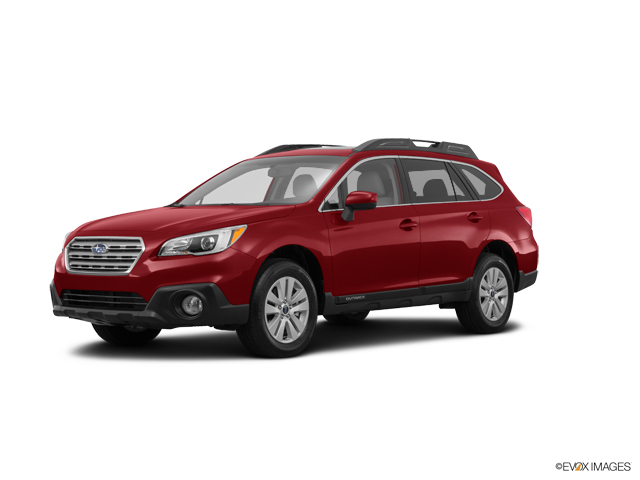 2016 Subaru Outback Vehicle Photo in Rockford, IL 61107