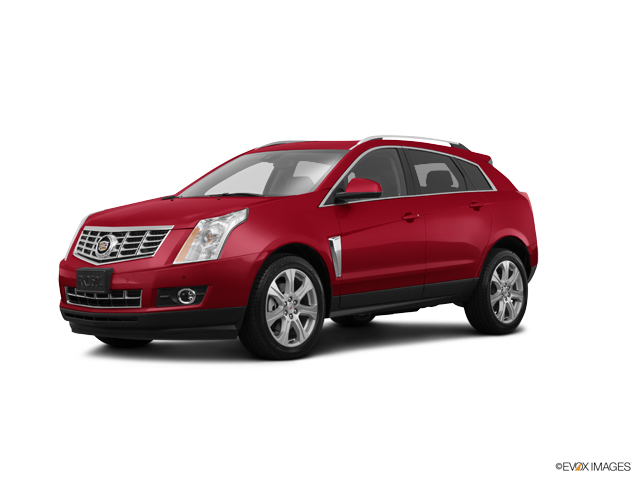 2016 Cadillac SRX Vehicle Photo in Madison, WI 53713