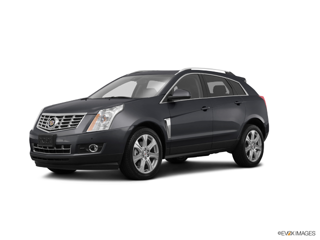 2016 Cadillac SRX Vehicle Photo in Merrillville, IN 46410