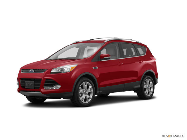 2016 Ford Escape Vehicle Photo in Baraboo, WI 53913